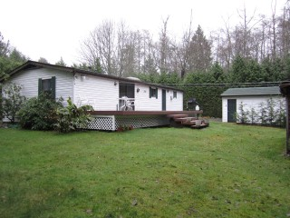 Picture of Point Roberts Parcel Number 405303-070393